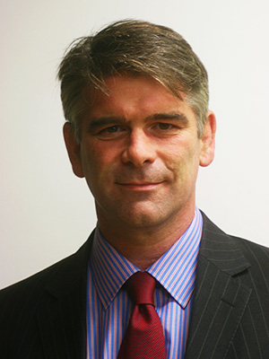 Charlie Vavasour