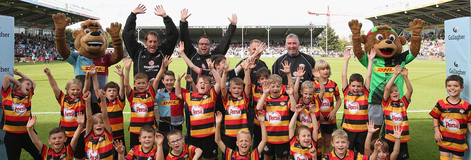 Welcome to Ashford Rugby Under 10s (Hurricanes)